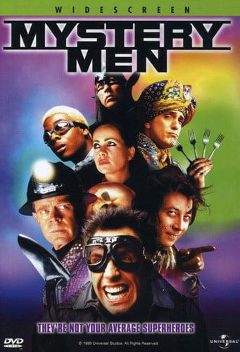 Mystery Men ( (DVD)) by Universal Studios Home Video