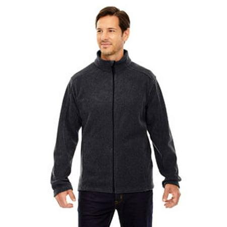 Ash City - Core 365 Men's Tall Journey Fleece Jacket