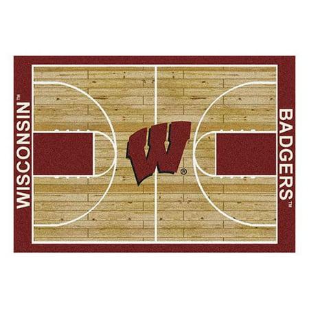 Wisconsin 5'4
