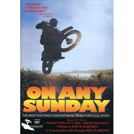 On Any Sunday (DVD) - Best Buy Hours On Sunday