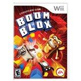Boom Blox Steven Spielberg (Wii)