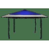 Caravan Canopy 12 ft 7 in x 12 ft 7 in Haven Sport Canopy Blue