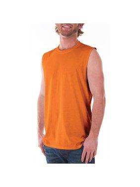 36021267 Free shipping. Product Image Mens Classic Sleeveless T-Shirt