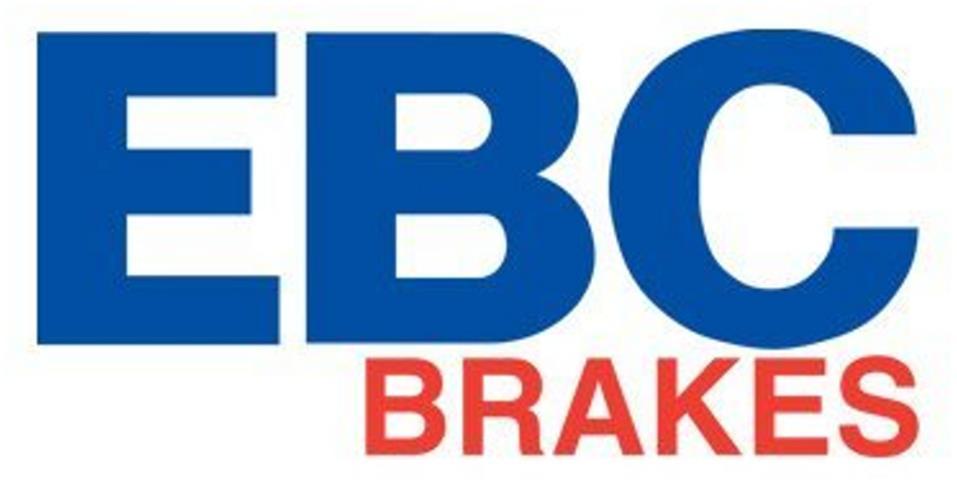 EBC Brakes CK3330 Clutch Friction Plate Kit