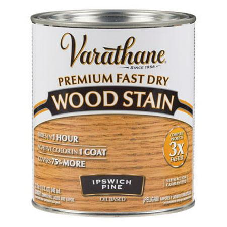 Varathane  262012 1 Qt. Ipswich Pine Fast Dry Wood Stain ()