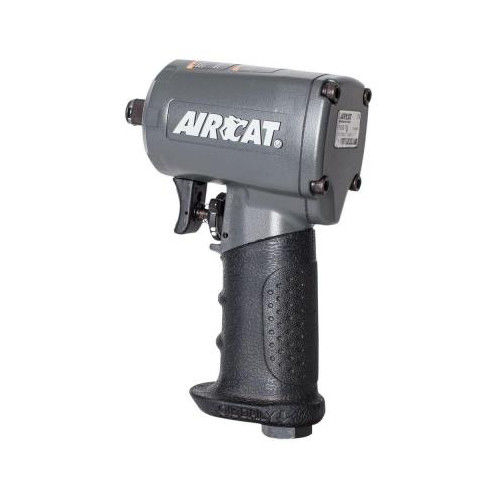 AIRCAT 1075-TH 3 8 in. Compact Impact Wrench by Florida Pneumatic Mfg