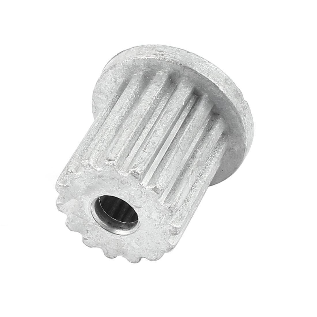 11mm Knurled Hole 15 Teeth 15T Pulsator Core for LG Washing Machine - image 1 of 1