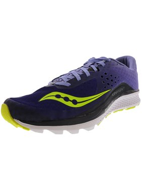 Women's Kinvara 8 Berry / White Ankle-High Running Shoe - 9M