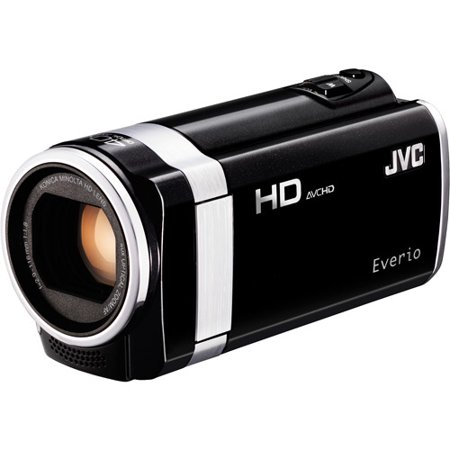 JVC GZ-HM650 HD Everio Camcorder (Jvc Camcorder R30)
