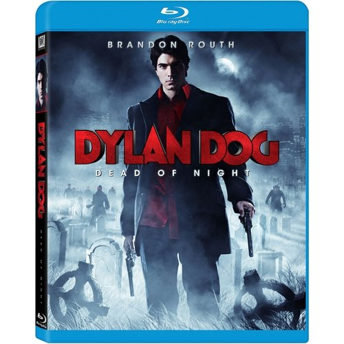 Dylan Dog: Dead Of Night (Blu-ray)     (Widescreen)