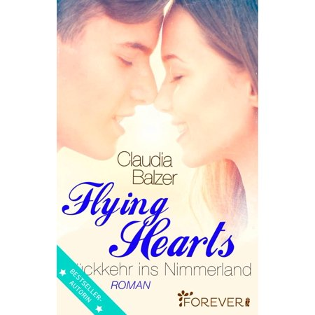 Flying Hearts - eBook - Flying Heart