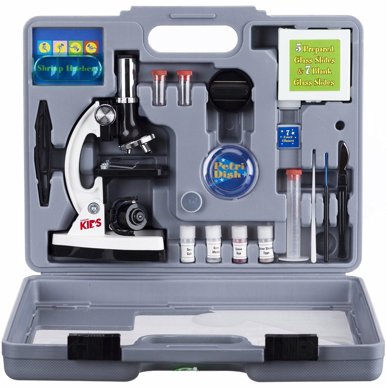 AmScope Beginner Microscope