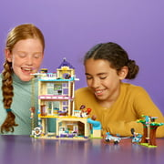 Lego Friends Friendship House 41340 Building Set 722 Pieces