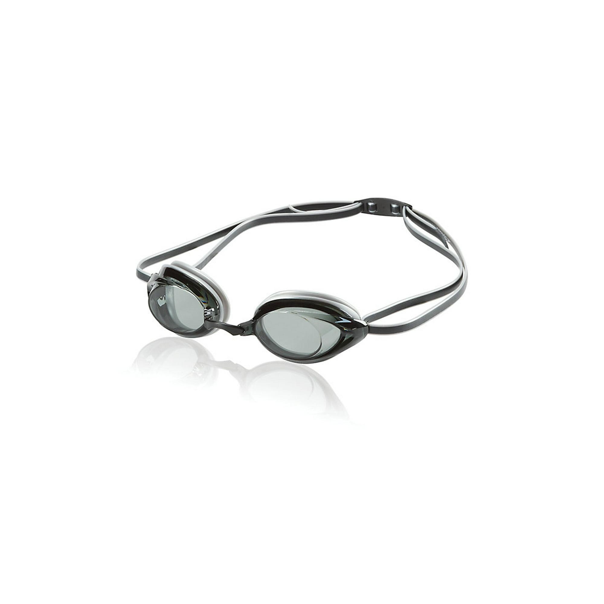 ecc179f4223 Speedo Vanquisher 2.0 Anti-Fog Swim Swimming Competition Pool Sport Goggle  Smoke