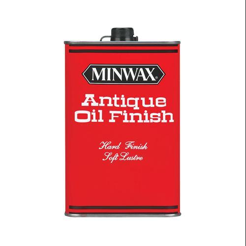 Minwax 47000 Antique Oil Finish-PINT ANTIQUE OIL FINISH