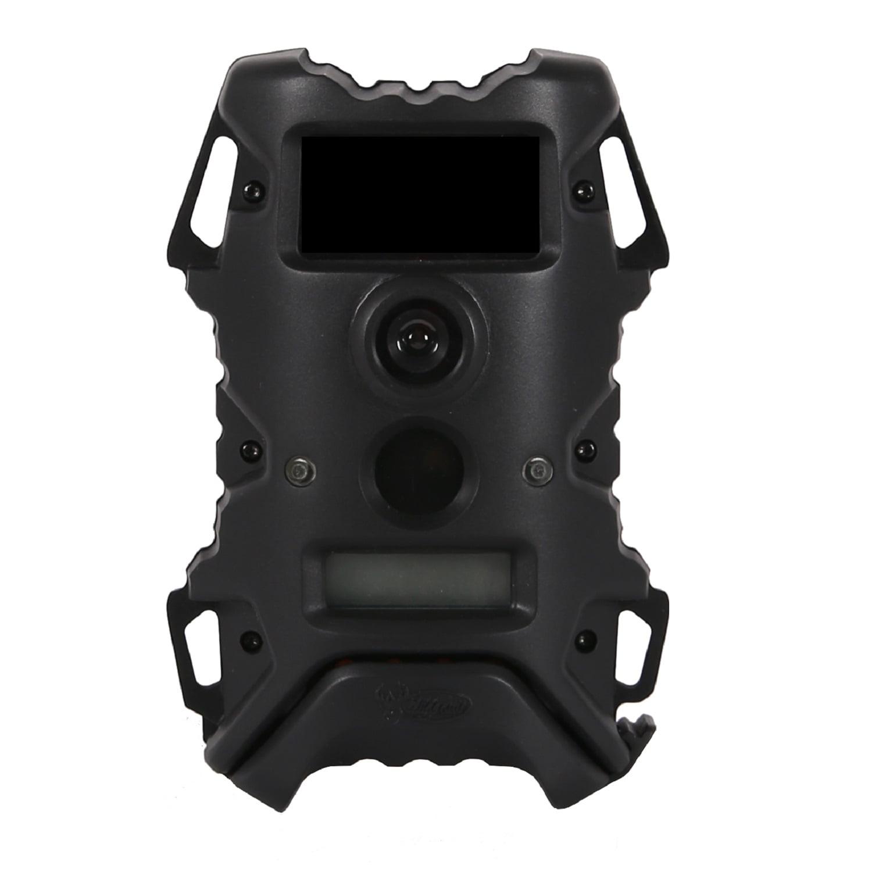 Wildgame Innovations Terra 8 Lightsout Trail Camera-Black