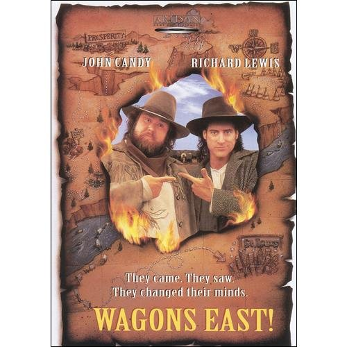 Wagons East! (Full Frame)