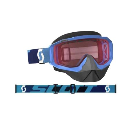 Scott USA Hustle Snowcross (Hustle Goggles)