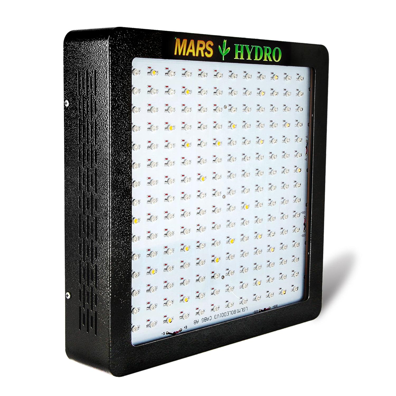Mars II 900W LED Grow Lights for Indoor Plant Full Spectr...