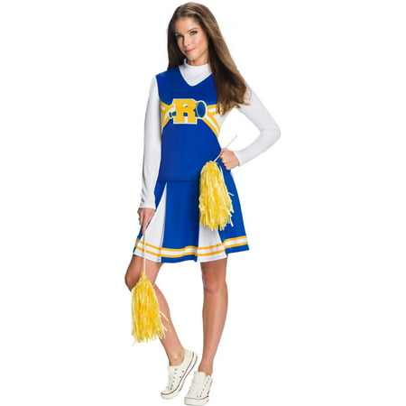 Riverdale Womens Vixens Chearleader Halloween Costume](Vixen Costume)