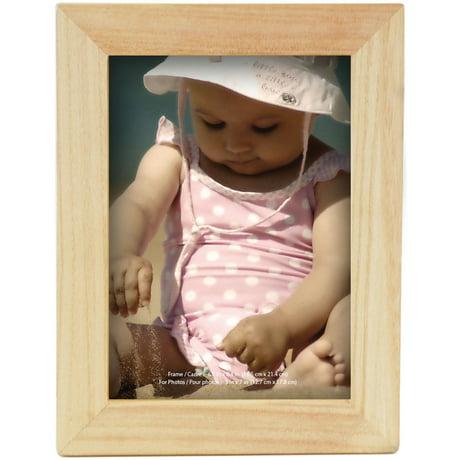 Deep Memory Box Photo Frame-8.375\