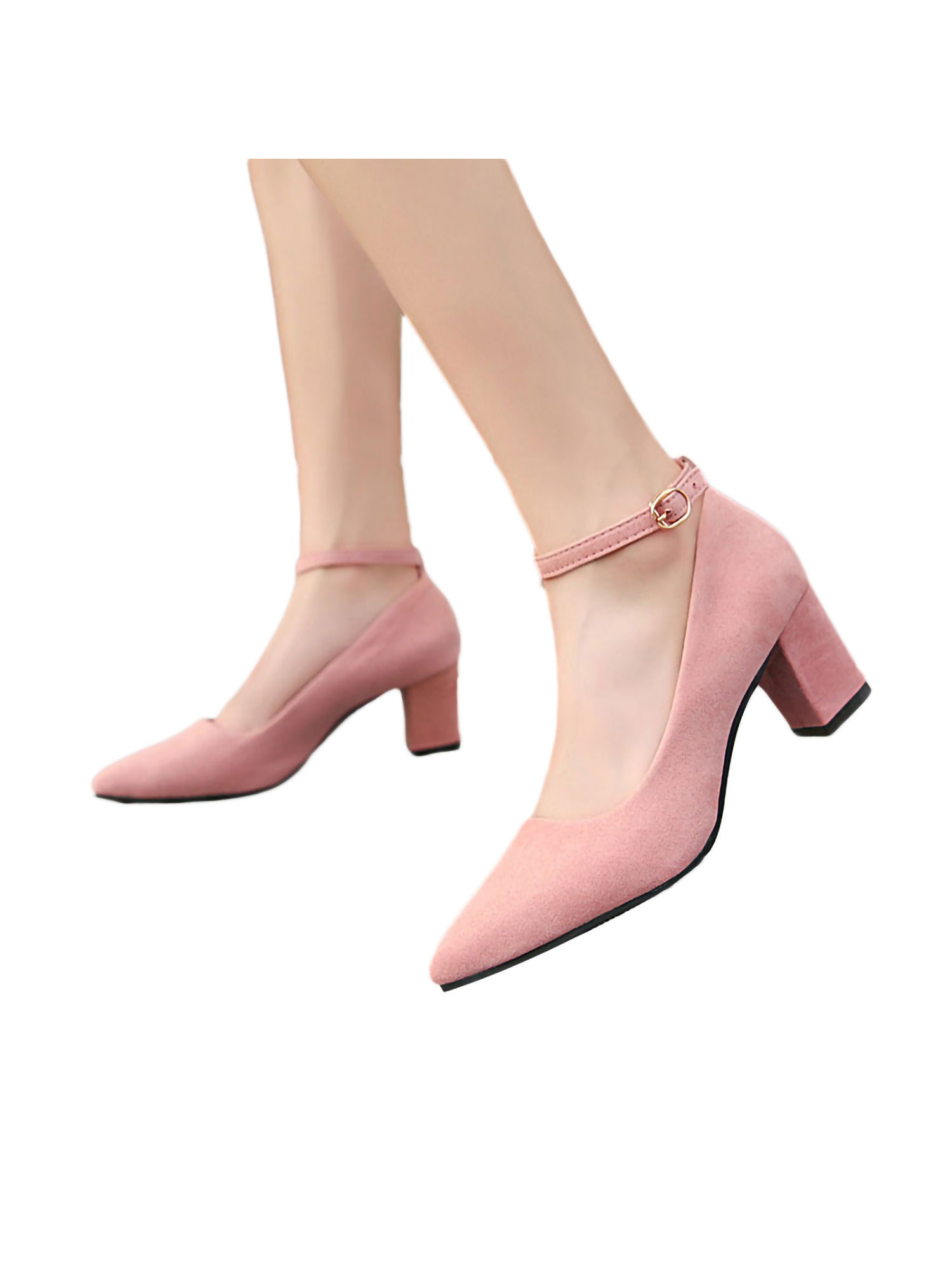 Details about  /Womens Patent Leather Pointy Toe Stiletto High Heels Slingback Sandals Prom Shoe