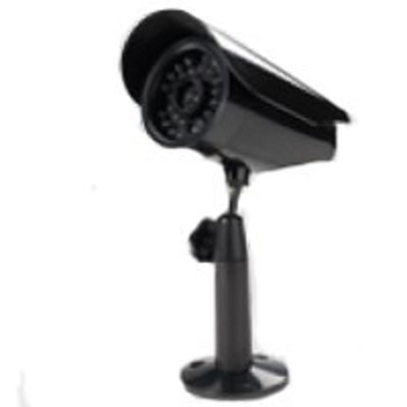 Deals Dummy Camera FIRST ALERT SECURITY Store Security / Safety DC-1 029054007421 Before Special Offer Ends