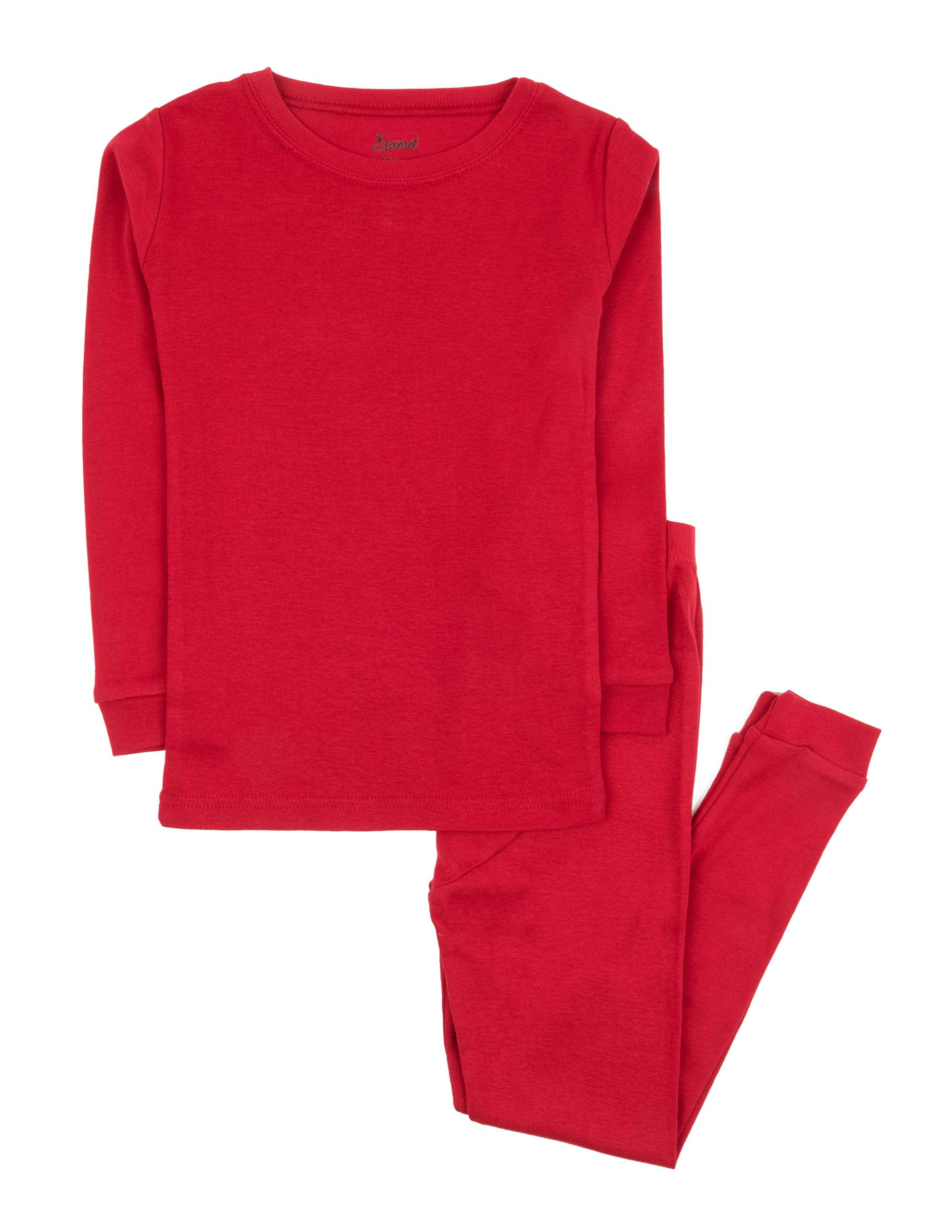 Custom Baby /& Toddler T-Shirt Boy Pajama Gift Red Cotton Boy Girl Clothes