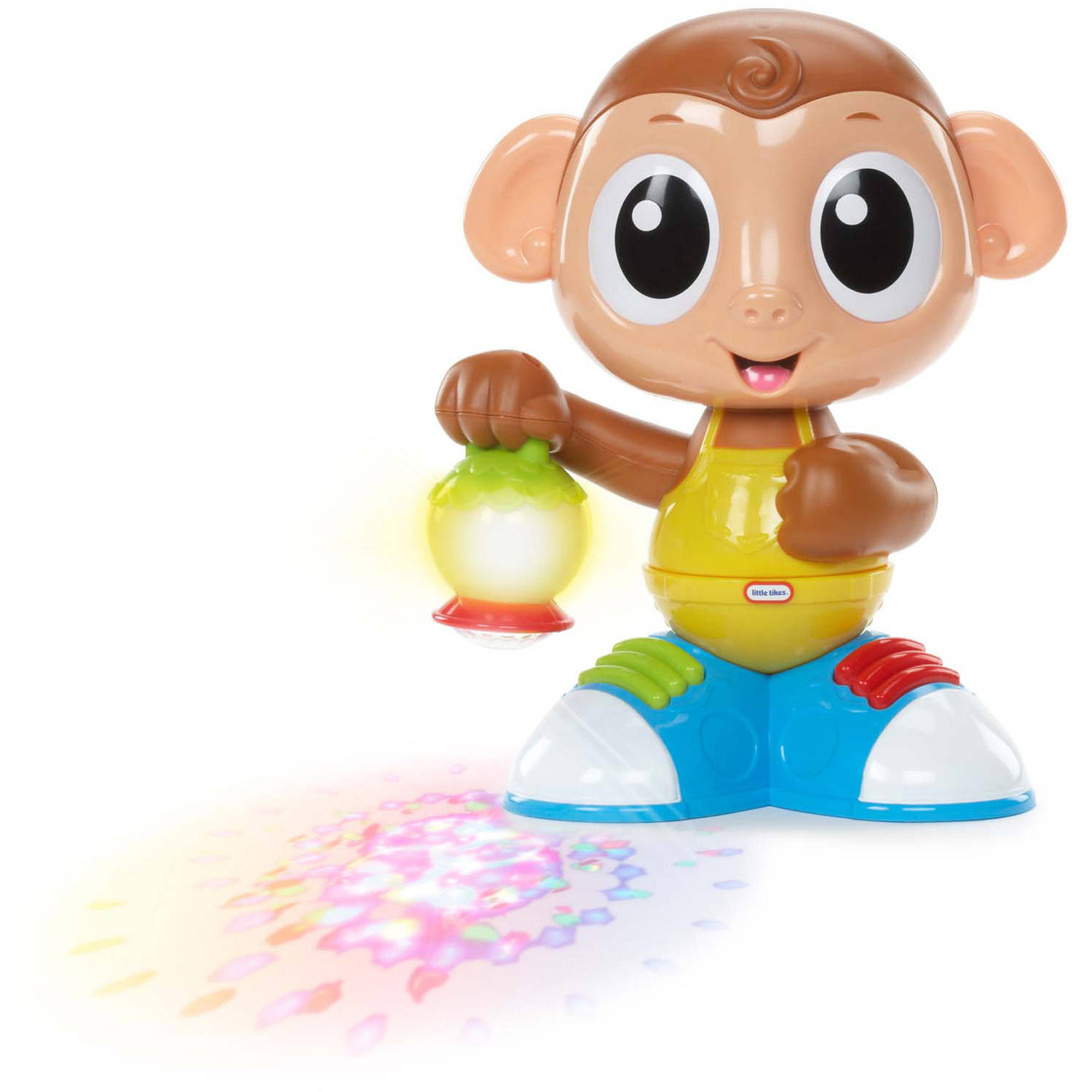 Little Tikes Light 'n Go Movin' Lights Monkey by Little Tikes