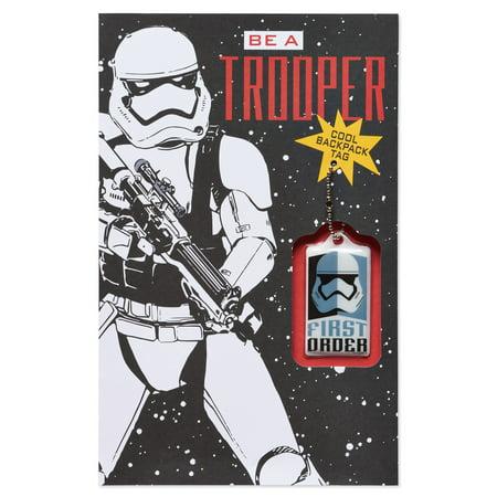 American Greetings Star Wars Trooper Valentine's Day Card