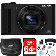 Best Compact Cameras - Sony Cyber-shot HX80 Compact Digital Camera 64GB Memory Review