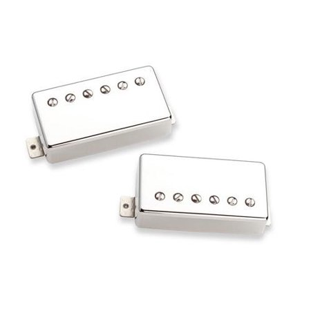 - Seymour Duncan Saturday Night Special Humbucker Pickup Set, Nickel