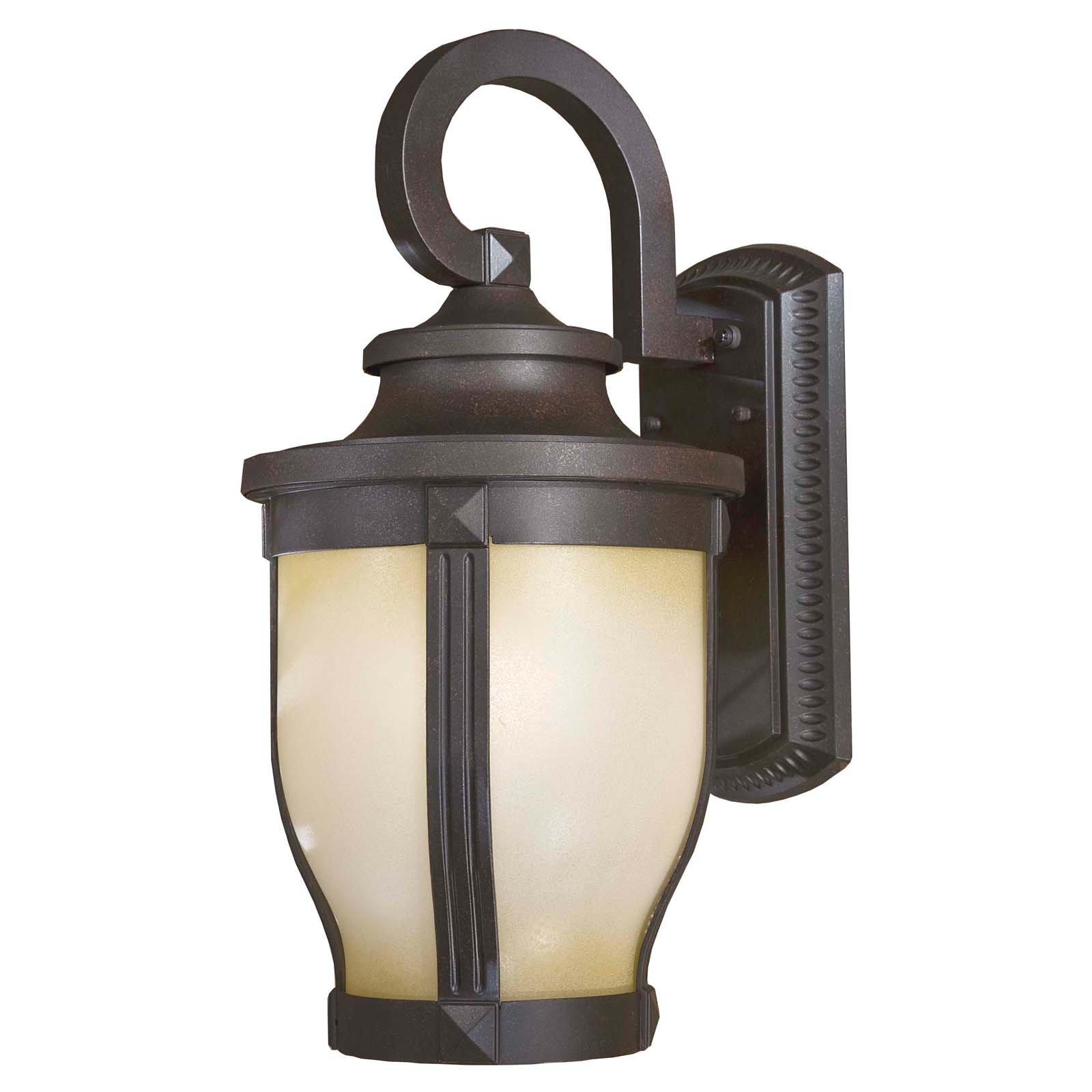 Minka Lavery Merrimack 876-166 Wall Mount Light