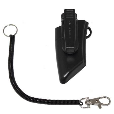 BROCK Holster with Lanyard Replacement for Utility Knife Box Package Cutter Hand Tool Warehouse Retail Home Box Knife Holder