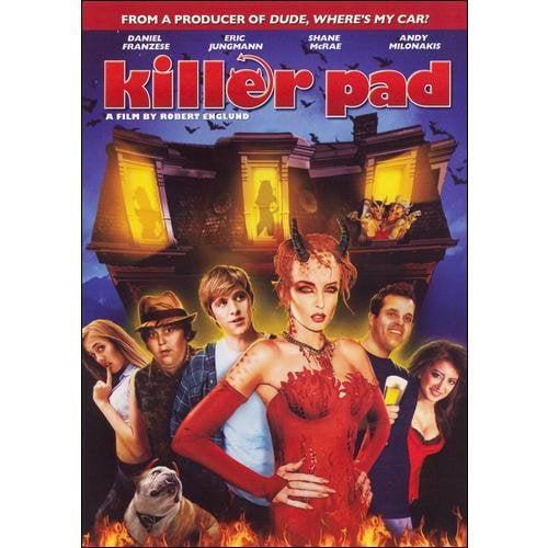 Killer Pad (Widescreen)