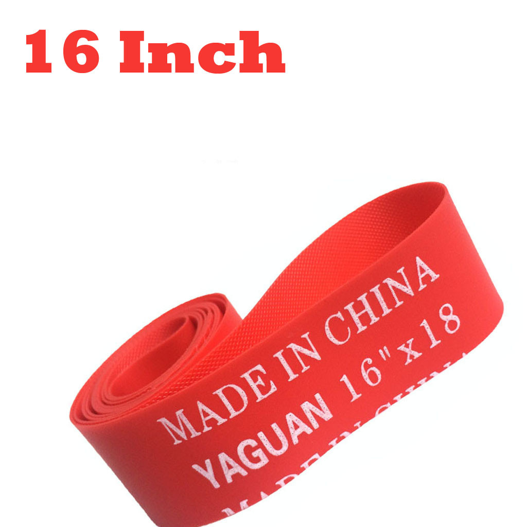 Bicycle Bike Tire pad Liner Strip Lightweight Protection Cycling Useful