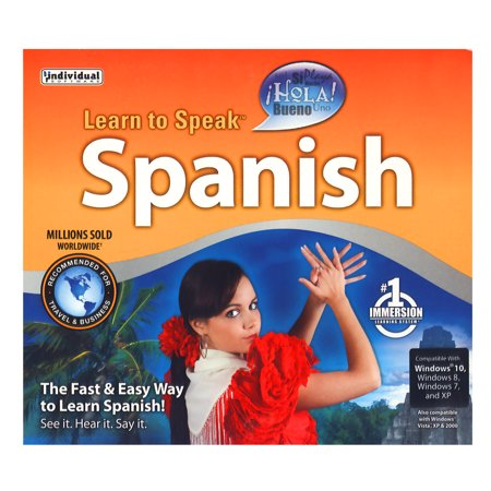 Learn To Speak Spanish For Windows  Xsdp  Jcc Ls1   Going On Vacation  Traveling For Business  Or Need A Little Help In School  Quickly And Easily Learn Everything You Need To Know When It Comes