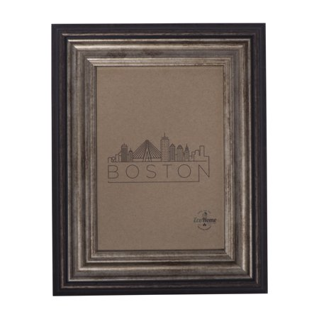 8x10 Picture Frame Antique Brown Mount The Photo On The Wall Or