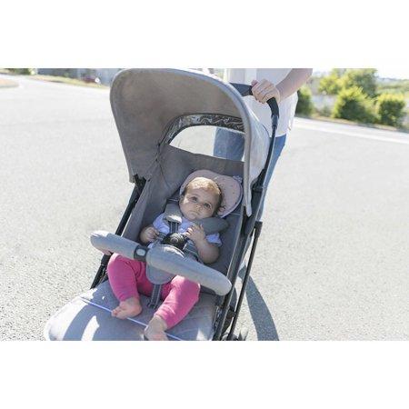 BabyMoov LoveNest Infant Head Support Pillow - Pink - image 1 de 6