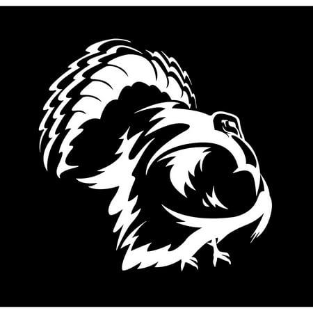 Turkey hunting logos - photo#34