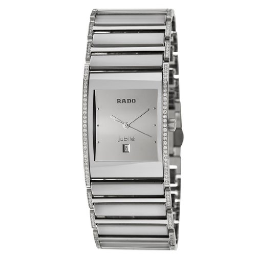 Rado Integral Jubile Men's Quartz Watch R20731122