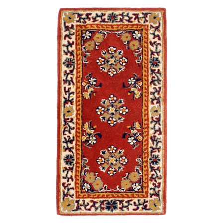 Minuteman international burgundy oriental hearth rug for International decor rugs