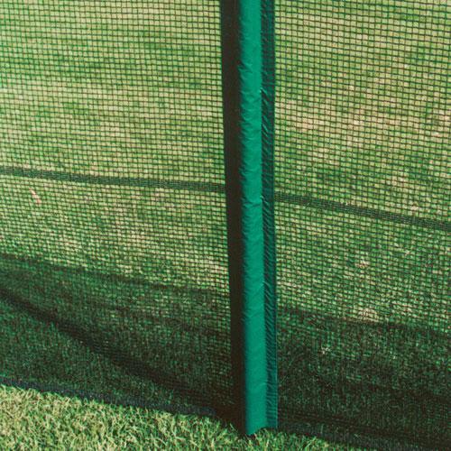 BSN Sports Enduro Fence - 50' Roll-Color:Dark Green