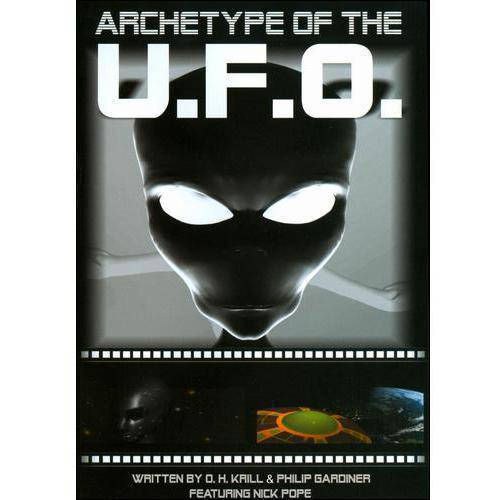 Archetype Of The U.F.O.