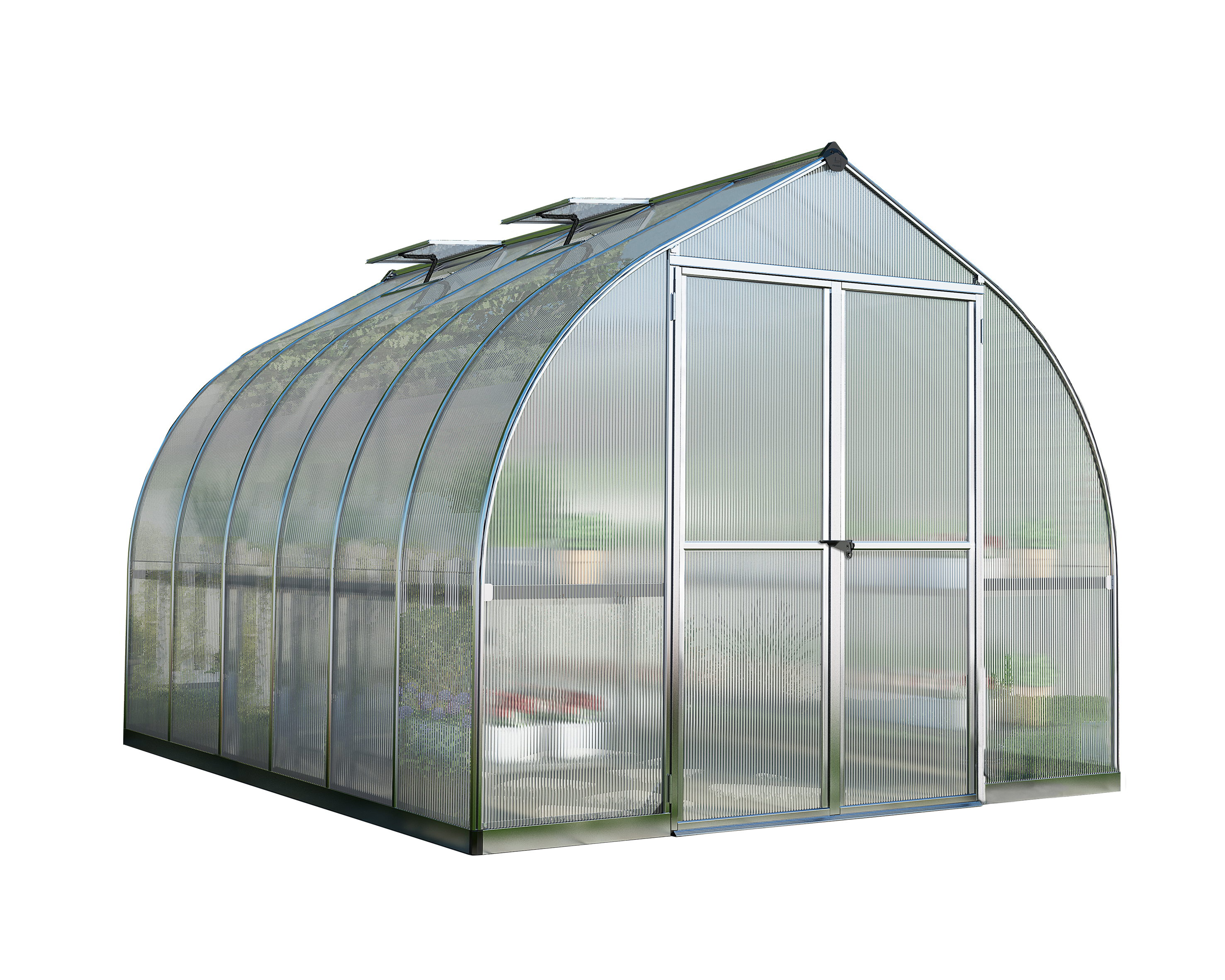 palram bella hobby greenhouse