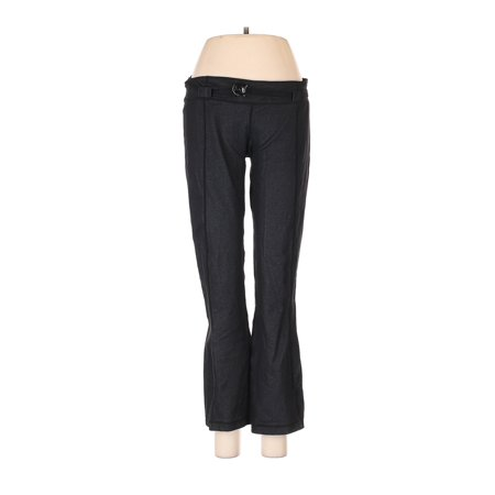 Pre-Owned Lululemon Athletica Women's Size 4 Active Pants