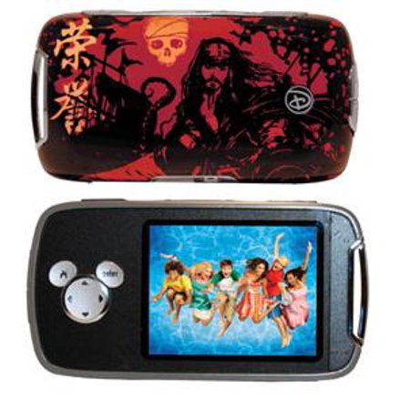 Disney Mix Max Plus Media Player – Pirates of the Caribbean