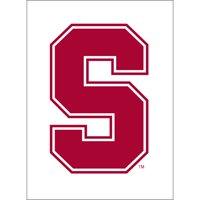 Stanford Applique Flag (Garden)