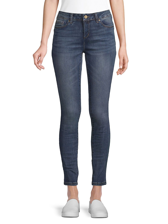 Madison Skinny Jeans
