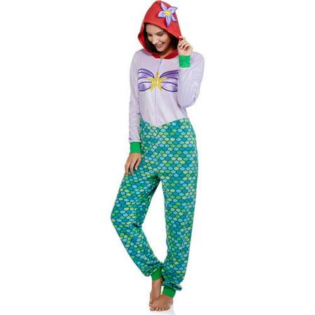 Disney Women S And Women S Plus License Sleepwear Adult